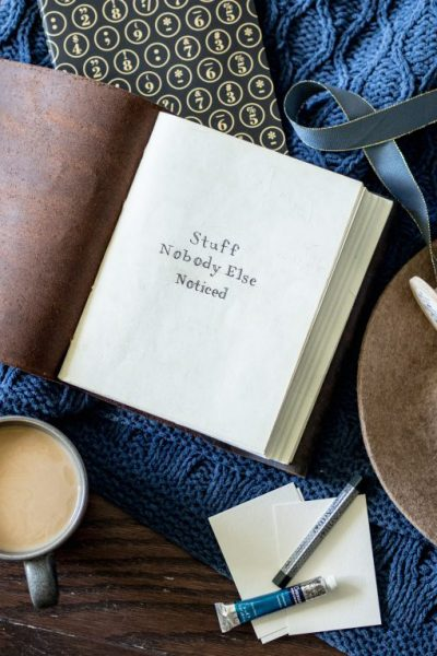 8 Creative Ways to Document Your Life