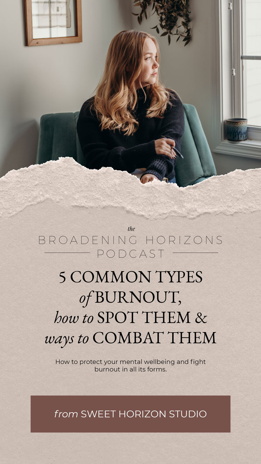 5 Common Types of Burnout, How to Spot Them & Ways to Combat Them from www.sweethorizonblog.com