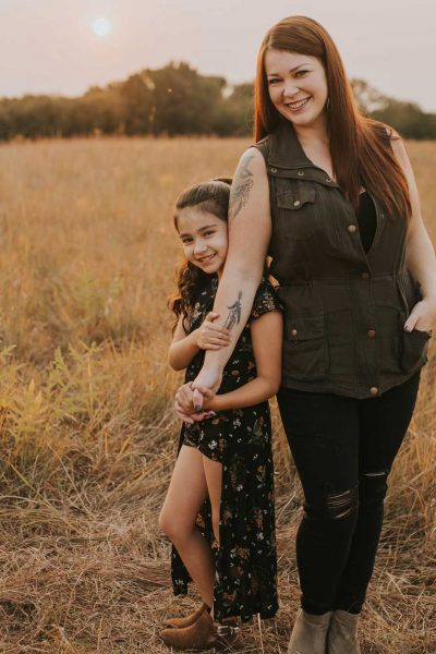 Parenting and Building a Business and Why You Absolutely Can Do Both with Alyssa Ziegelbauer of Leigh Photography